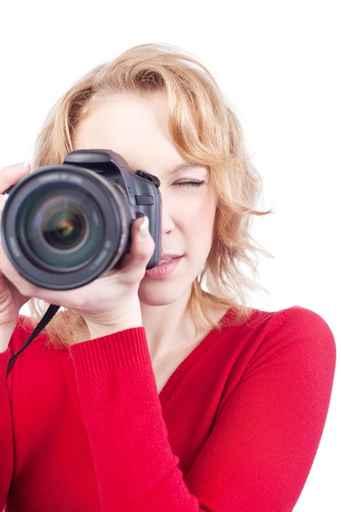Promovare servicii de fotografie