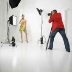 Promovarea unei agentii de modeling