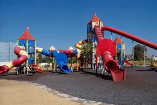 Cum promovez un loc de joaca pentru copii
