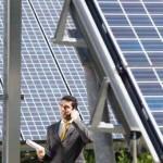 Promovare afacere la început - sisteme solare