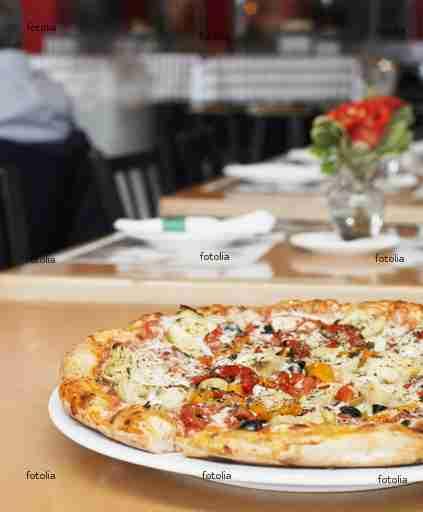 Metode de promovare pizza-restaurant.