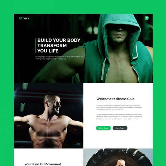 Fitness Care