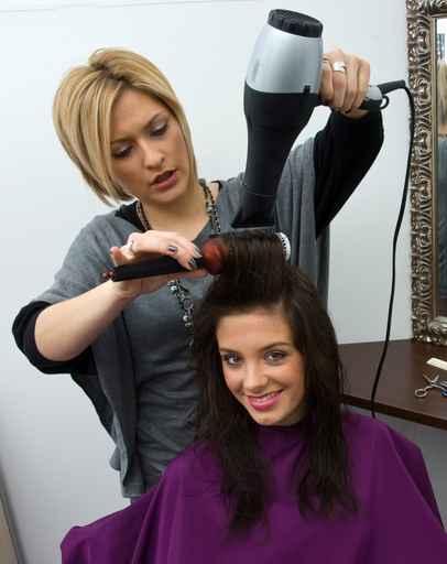 metode si modalitati de promovare salon înfrumuseţare