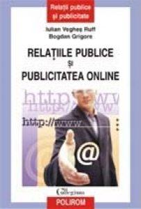 Relaţiile publice şi publicitatea online